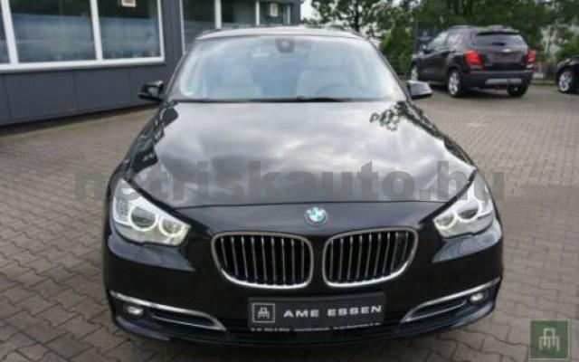 BMW 530 Gran Turismo személygépkocsi - 2993cm3 Diesel 55544 7/7