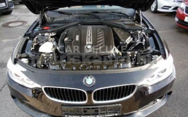 BMW 430 Gran Coupé személygépkocsi - 2993cm3 Diesel 42757 7/7