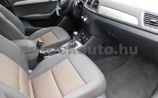 AUDI Q3 2.0 TDI DPF quattro S-tronic személygépkocsi - 1968cm3 Diesel 109046 9/12