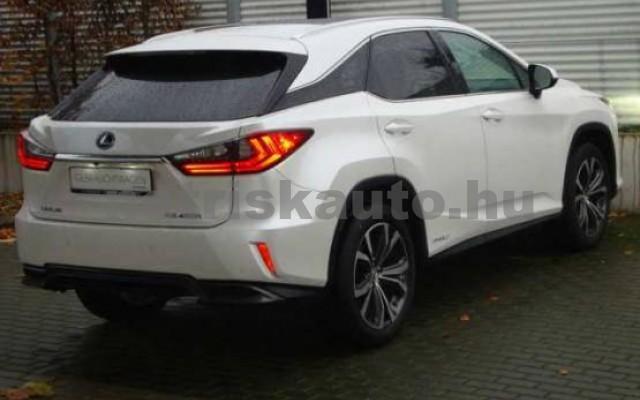LEXUS RX 450 személygépkocsi - 3456cm3 Hybrid 43524 4/7