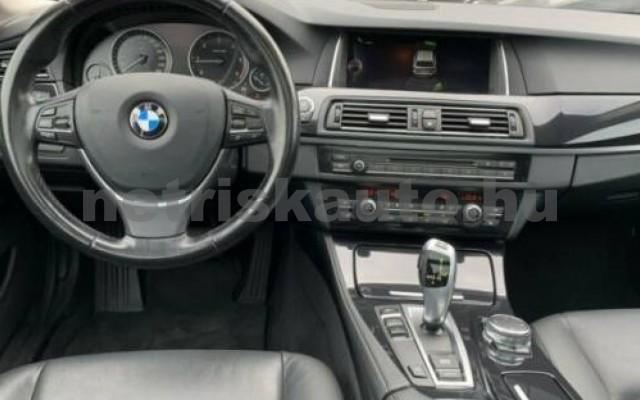 BMW 520 személygépkocsi - 1995cm3 Diesel 55512 7/7
