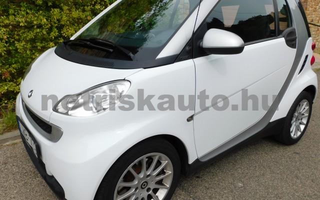 SMART Fortwo 1.0 Micro Hybrid Drive Passion Soft személygépkocsi - 999cm3 Benzin 104530 11/12
