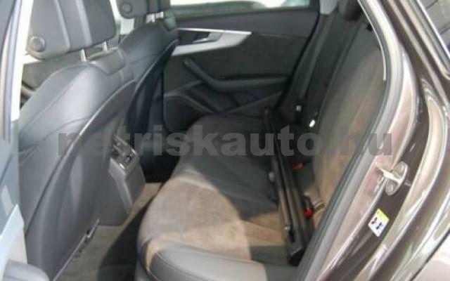 AUDI A4 3.0 TDI Basis S-tronic személygépkocsi - 2967cm3 Diesel 55044 7/7