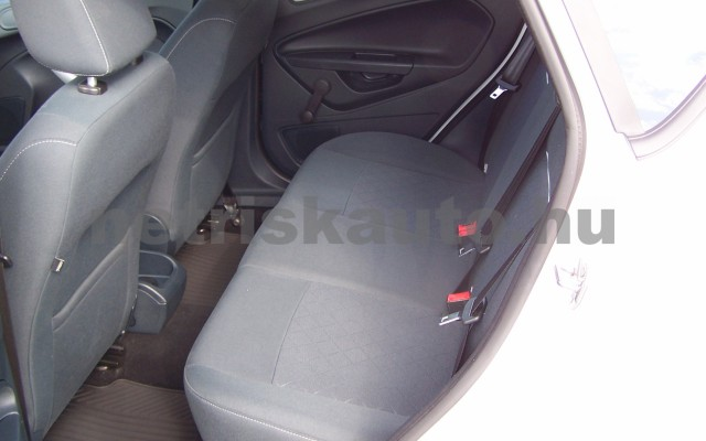 FORD Fiesta 1.25 Ambiente személygépkocsi - 1242cm3 Benzin 104520 9/12
