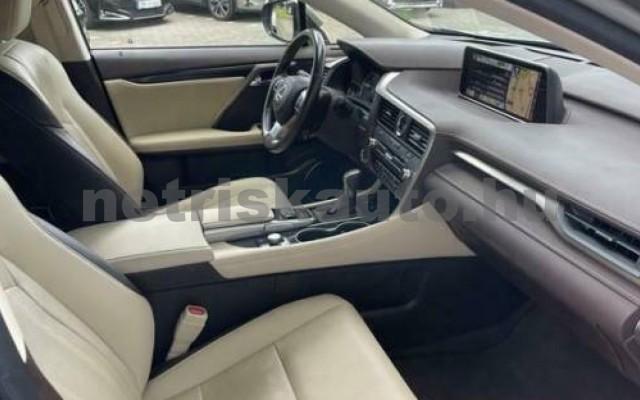 RX 450 személygépkocsi - 3456cm3 Hybrid 105632 5/10