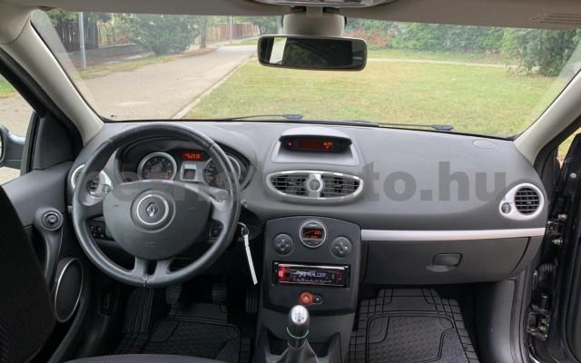 RENAULT Clio 1.4 16V Dynamique személygépkocsi - 1390cm3 Benzin 106537 10/29