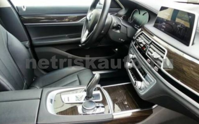 BMW 740 személygépkocsi - 2993cm3 Diesel 55636 2/7