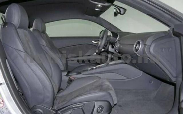 AUDI Quattro személygépkocsi - 1984cm3 Benzin 109727 5/11