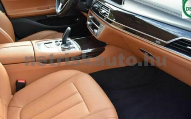 BMW 730 személygépkocsi - 2993cm3 Diesel 55627 5/7