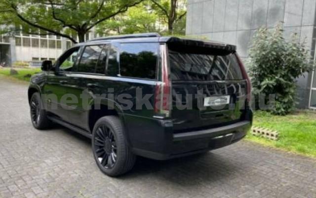 CADILLAC Escalade személygépkocsi - 6162cm3 Benzin 110362 4/12