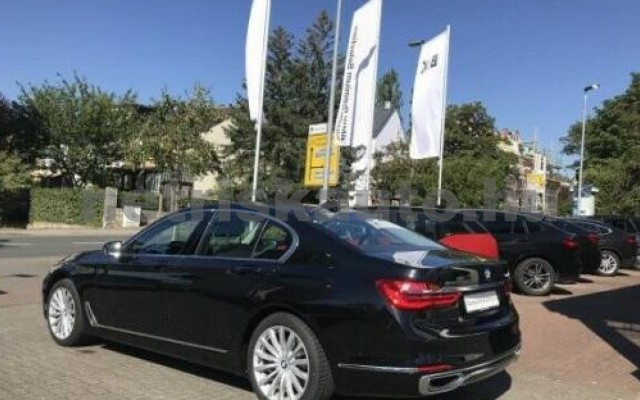 BMW 740 személygépkocsi - 2993cm3 Diesel 55650 5/7