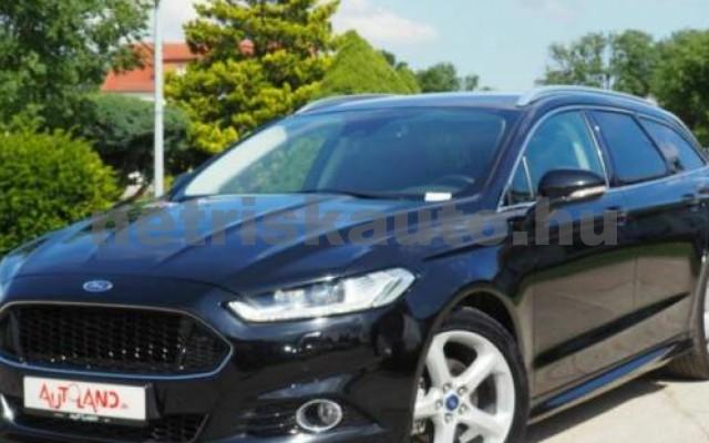 FORD Mondeo személygépkocsi - 1999cm3 Benzin 55901 2/7