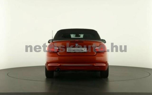 BMW 220 személygépkocsi - 1997cm3 Benzin 42605 7/7