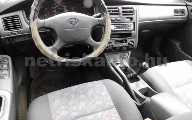 TOYOTA Carina 1.6 XLi személygépkocsi - 1587cm3 Benzin 104540 7/12