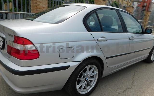BMW 3-as sorozat 316i személygépkocsi - 1796cm3 Benzin 19969 12/12