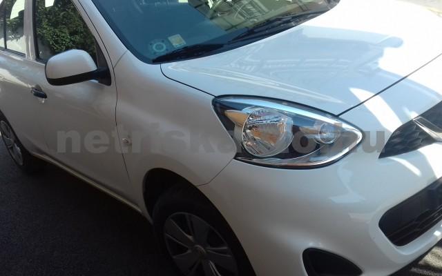NISSAN Micra 1.2 Visia személygépkocsi - 1198cm3 Benzin 47466 2/4