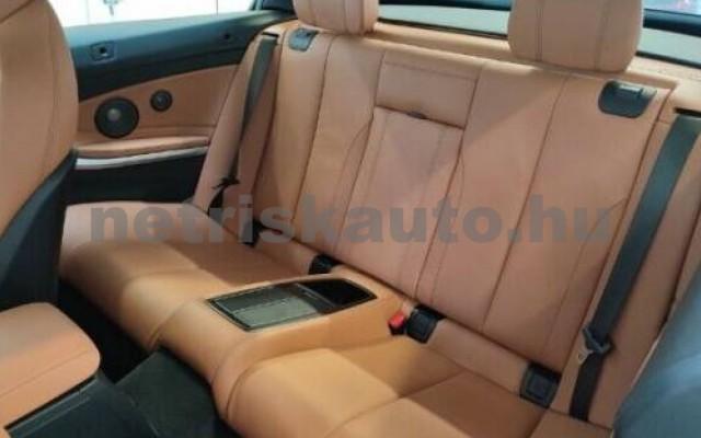 BMW 440 személygépkocsi - 2998cm3 Benzin 109880 10/11