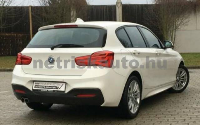 BMW 120 személygépkocsi - 1995cm3 Diesel 42595 4/7