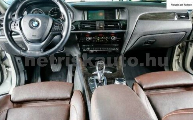 BMW X4 személygépkocsi - 2993cm3 Diesel 55777 4/7