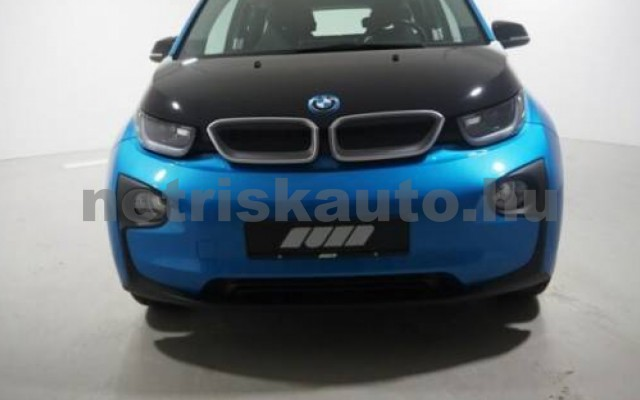 BMW i3 személygépkocsi - cm3 Kizárólag elektromos 55849 4/7