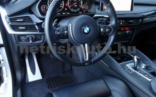 BMW X6 M személygépkocsi - 4395cm3 Benzin 55838 4/7