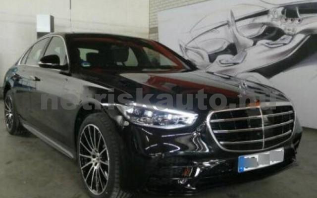 S 400 személygépkocsi - 2925cm3 Diesel 106126 2/12