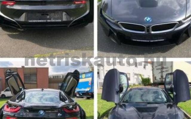 BMW i8 személygépkocsi - 1499cm3 Hybrid 55861 5/7
