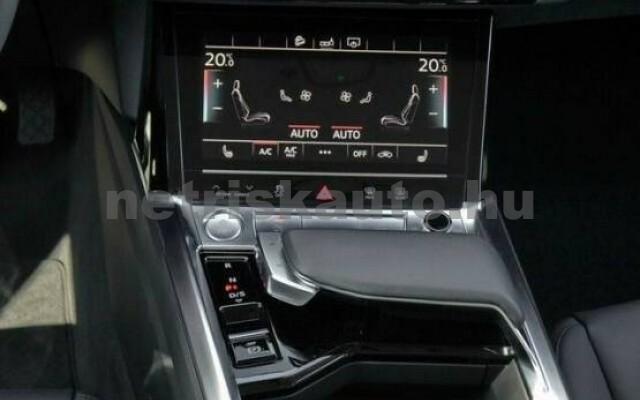 AUDI e-tron személygépkocsi - 2000cm3 Kizárólag elektromos 42582 6/7
