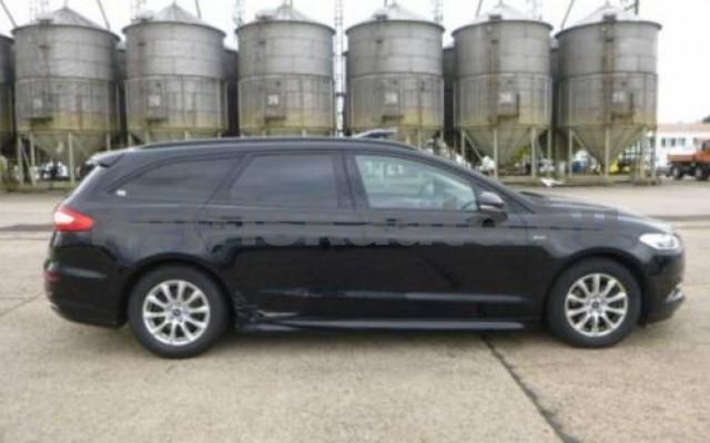 FORD Mondeo személygépkocsi - 1999cm3 Benzin 55899 5/7