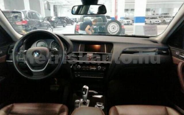 BMW X4 személygépkocsi - 1995cm3 Diesel 55756 5/7
