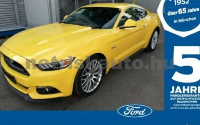 FORD Mustang személygépkocsi - 4951cm3 Benzin 55911 2/7