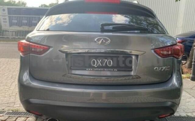 INFINITI QX70 személygépkocsi - 3696cm3 Benzin 43322 4/7