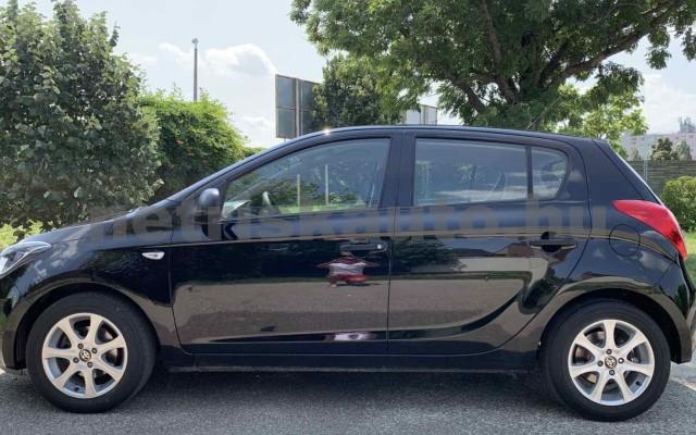 HYUNDAI i20 1.4 Comfort személygépkocsi - 1396cm3 Benzin 100516 5/35