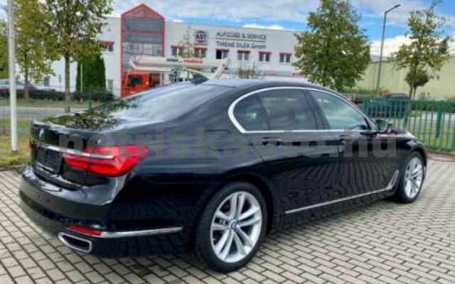 BMW 730 személygépkocsi - 2993cm3 Diesel 55623 3/7