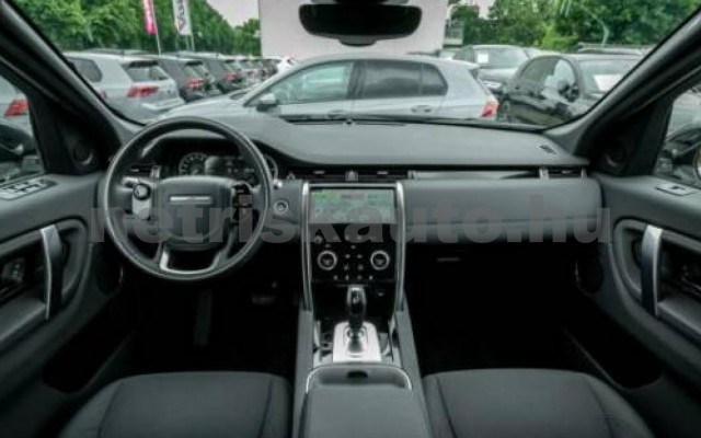 Discovery Sport személygépkocsi - 1999cm3 Diesel 105546 9/12