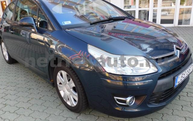 CITROEN C4 1.6 VTi VTR Plus személygépkocsi - 1598cm3 Benzin 106550 2/12