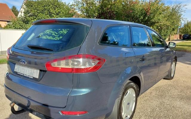FORD Mondeo 1.6 TDCi Ambiente személygépkocsi - 1560cm3 Diesel 109035 8/34