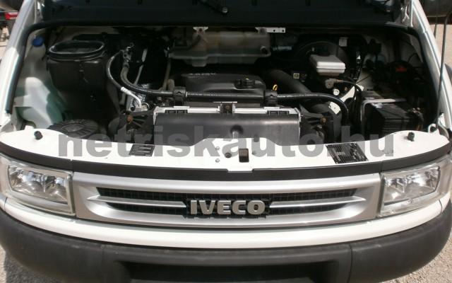 IVECO 35 35 C 14 V H3 tehergépkocsi 3,5t össztömegig - 2998cm3 Diesel 47447 5/9