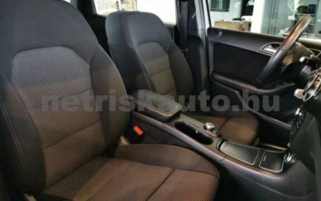 MERCEDES-BENZ B 220 személygépkocsi - 2143cm3 Diesel 105749 6/12