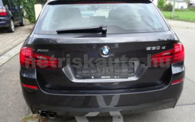 BMW 530 személygépkocsi - 2993cm3 Diesel 55531 4/7