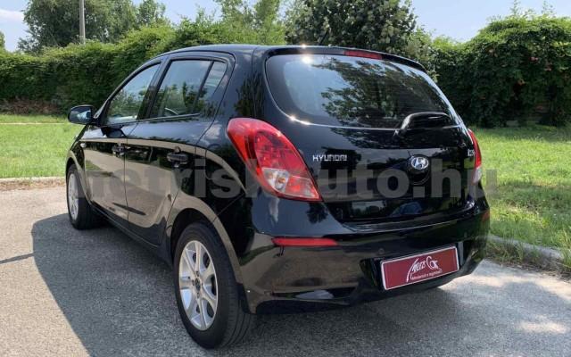 HYUNDAI i20 1.4 Comfort személygépkocsi - 1396cm3 Benzin 100516 7/35