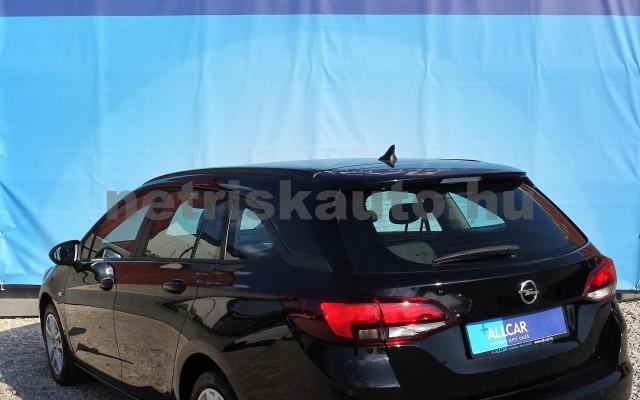 OPEL Astra 1.6 CDTI Dynamic személygépkocsi - 1598cm3 Diesel 18629 6/12