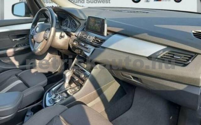 BMW 220 Active Tourer személygépkocsi - 1995cm3 Diesel 55311 5/7