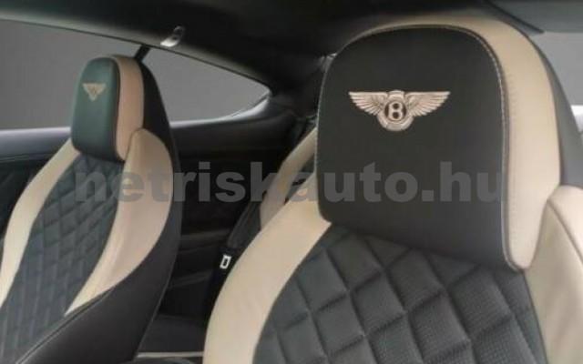 Continental személygépkocsi - 3995cm3 Benzin 105010 8/12
