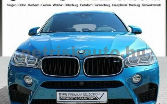 BMW X6 M személygépkocsi - 4395cm3 Benzin 55816 3/7