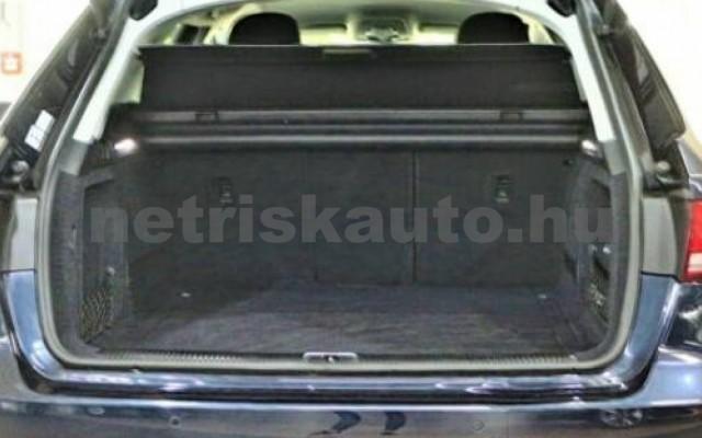 AUDI A4 2.0 TDI Basis S-tronic személygépkocsi - 1968cm3 Diesel 104630 8/12