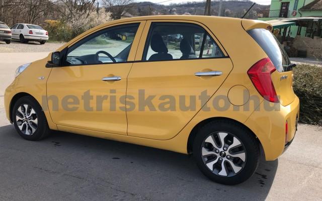 KIA Picanto 1.0 LX Cool személygépkocsi - 998cm3 Benzin 81271 7/12