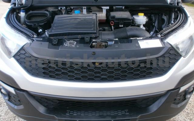 IVECO 50 DailyC 17 LEGNAGYOBB ZÁRT. KITŰNŐ ÁLLAPOT tehergépkocsi 3,5t össztömegig - 2998cm3 Diesel 74242 7/9