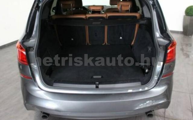 BMW 220 Gran Tourer személygépkocsi - 1998cm3 Benzin 42622 6/7