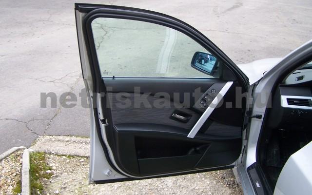 BMW 5-ös sorozat 525d Aut. személygépkocsi - 2497cm3 Diesel 104521 10/12
